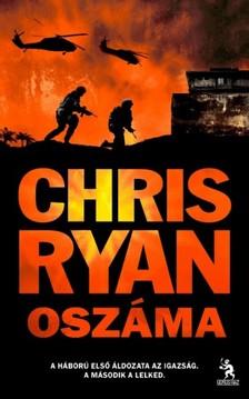 Chris Ryan - Oszáma [eKönyv: epub, mobi]