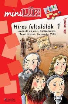 T�R�K �GNES (SZERK.) - H�res feltal�l�k 1.