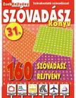CSOSCH KIAD� - ZsebRejtv�ny SZ�VAD�SZ K�nyv 31.