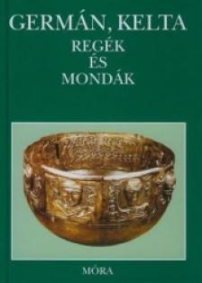 - GERM�N, KELTA REG�K �S MOND�K