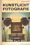 Fischer, Klaus - Kunstlichtfotografie [antikv�r]