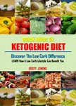 Jenkins Kristy - Quick Guide To Ketogenic  Diet [eK�nyv: epub,  mobi]