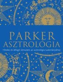 Julia �s Derek Parker - Asztrol�gia