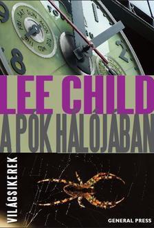 Lee Child - A p�k h�l�j�ban