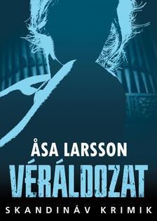 Asa Larsson - Véráldozat