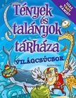 Dianne Bates - VIL�GCS�CSOK - T�NYEK �S TAL�NYOK T�RH�ZA