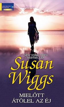 Susan Wiggs - Miel�tt �t�lel az �j