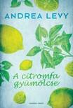 Andrea Levy - A citromfa gyümölcse [eKönyv: epub,  mobi]