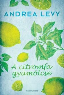 Andrea Levy - A citromfa gy�m�lcse [eK�nyv: epub, mobi]