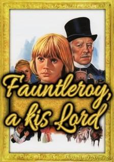 Hodgson Burnett Francis - Fauntleroy, a kis lord [eKönyv: epub, mobi]