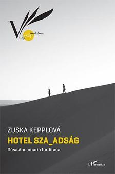 Zuska Kepplov� - Hotel Sza_ads�g