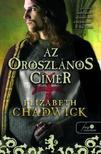 Elizabeth Chadwick - Az oroszl�nos c�mer - PUHA BOR�T�S