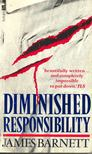 BARNETT, JAMES - Diminished Responsibility [antikv�r]