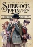 Irene Adler - Sherlock, Lupin �s �n - A fekete d�ma