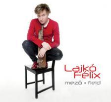 Lajk� F�lix - MEZ�  CD