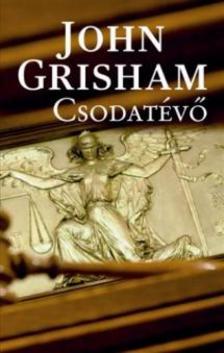 John Grisham - Csodat�v�