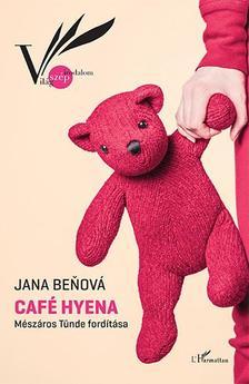 Jana Beňová - Café Hyena