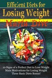 Dive Marta - Efficient Diets for Losing Weight (Healthy Life Book) [eK�nyv: epub,  mobi]