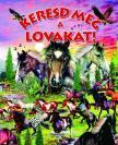 Napraforgó Könyvkiadó - Keresd meg a lovakat!