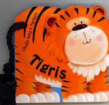 Martin Irish - Cib�ld meg a fark�t! Tigris