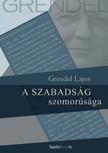 Grendel Lajos - A szabads�g szomor�s�ga   [eK�nyv: epub,  mobi]