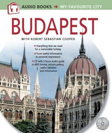- Budapest pocketguide [eKönyv: pdf]