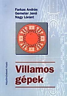 FARKAS ANDR�S-GEMETER JEN�-NAG - VILLAMOS G�PEK