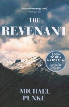 Michael Punke - The Renevant