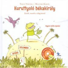 Tarj�n Veronika - Mogyor� Korn�l - Kuruttyol� b�kakir�ly