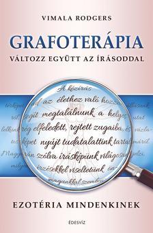 RODGERS, VIMALA - Grafoter�pia