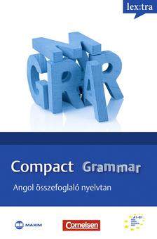 Penner Orsolya - Compact Grammar - Angol �sszefoglal� nyelvtan