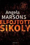 Angela Marsons - Elfojtott sikoly [eK�nyv: epub,  mobi]