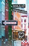 Rachel Cohn - David Levithan - Dash és Lily - Kihívások könyve