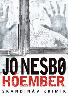 Jo Nesbo - H�ember [eK�nyv: epub, mobi]