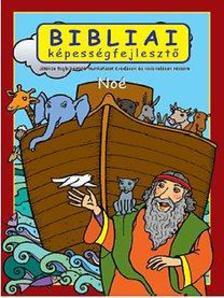 Scur Katica - No� - Bibliai k�pess�gfejleszt�