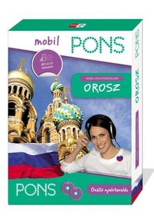. - PONS Mobil nyelvtanfolyam Orosz