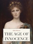 Edith Wharton - The Age of Innocence [eK�nyv: epub,  mobi]