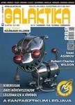 Burger István (főszerk.) - Galaktika 289 [eKönyv: pdf]