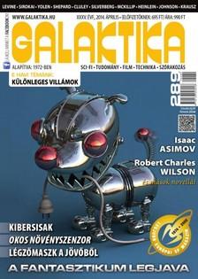 Burger Istv�n (f�szerk.) - Galaktika 289 [eK�nyv: pdf]