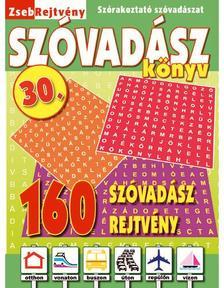 CSOSCH KIAD� - ZsebRejtv�ny SZ�VAD�SZ K�nyv 30.