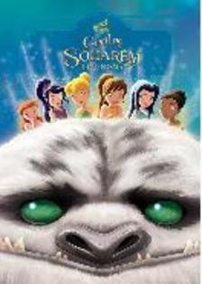 - - Disney - Csingiling �s a Sohar�m legend�ja - Filmk�nyv - D039K #