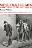 Williams Randy - Sherlock Holmes And The Autumn of Terror [eKönyv: epub,  mobi]