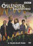 - SL�NYEK KALANDORAI 1. �VAD  2 DVD