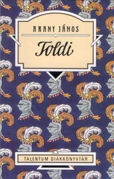 Arany J�nos - TOLDI /TAL DK/