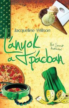 Jacqueline Wilson - L�nyok a p�cban