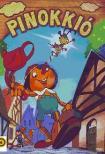 - PINOKKIÓ [DVD]