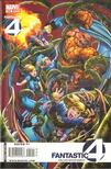 Millar, Mark, Hitch, Bryan - Fantastic Four No. 565 [antikvár]