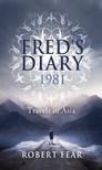 Fear Robert - Fred's Diary 1981 [eKönyv: epub,  mobi]