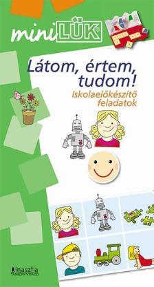 LDI246 - L�tom, �rtem, tudom! - Mini L�K