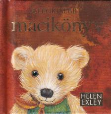 Helen Exley - A LEGKISEBB MACIK�NYV - HELEN EXLEY AJ�ND�KK�NYVEK -
